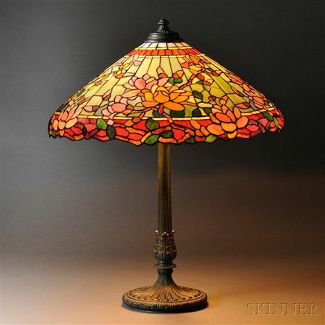 Magnolia table lamp by wilkinson co on artnet magnolia table lamp by wilkinson co aloadofball Choice Image