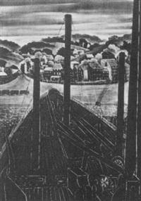 snug harbor by vera andrus