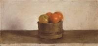 tangerines by raffi bader
