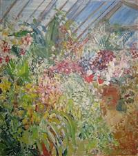 bloemen by irène bataille