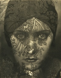 gloria swanson by edward steichen