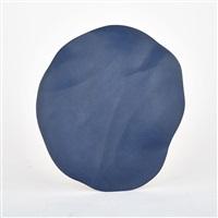 blue polymorph #1 by evan penny
