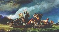 bez ziemi - pomorzanie przez niemców wyparci na wyspy bałtyku by wojciech gerson