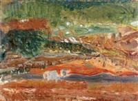 landscape by leon engelsberg