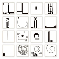 abstrakce, 16 ks by frantisek kupka