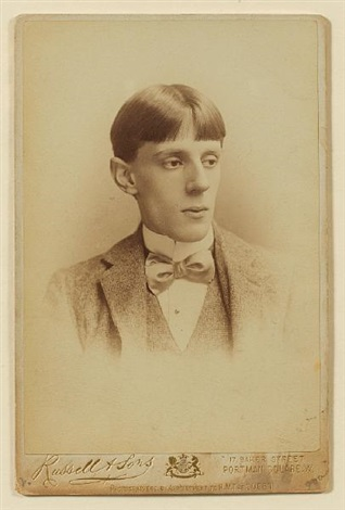 aubrey vincent beardsley by james russell sons