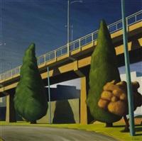 fir st. overpass - the off-ramp by ross penhall