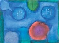 numbers game by joyce wieland