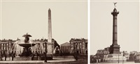 les monuments de paris by achille quinet