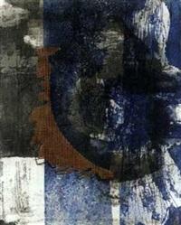 weidenäste berühren ihr spiegelbild by tonia kos