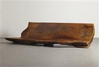 ashaki bench by hugo franca