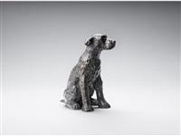 dog by elisabeth frink