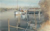 port franklin victoria by kenneth william david jack