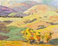october hills by selden connor gile