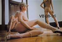 vb 08-36 by vanessa beecroft