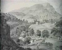 die salinen in bex by jean-françois albanis de beaumont