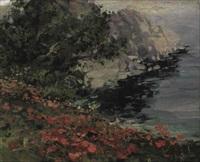 la côte de crimée by rachid adgamov