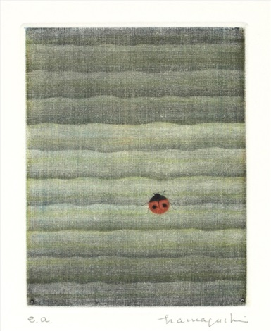 ladybird by yozo hamaguchi