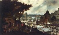 la kermesse by lodewyck rem