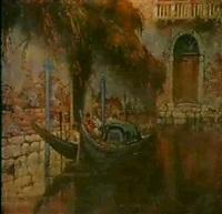 gondole sul rio by maurice pompard