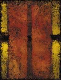 verticale entre parenthèses by jean mcewen