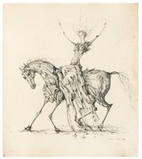 cavalier by stanislas lepri