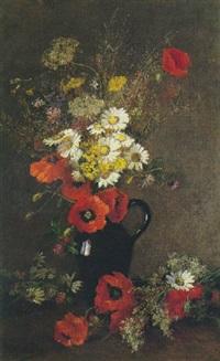 bouquet de fleurs by arera