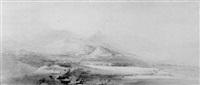 arcadia five miles distant by thomas allasson