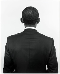 barack obama, the white house, washington, d.c. by mark seliger
