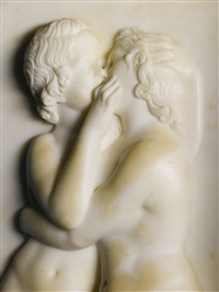 cupid and psyche (after the antique) by anonymous-italian (19)