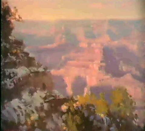 grand canyon by joe abbrescia