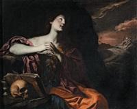 marie madeleine by nicolas regnier