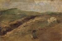 landscape by symeon sabbides