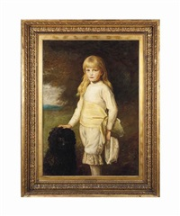 master freeman by sir john everett millais