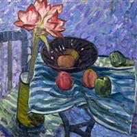 amaryllis by marysia donaldson