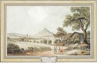 castellen by niclaus gachet