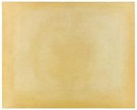 spazio luce (monocromo giallo) by francesco lo savio
