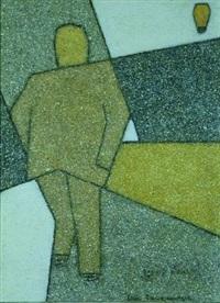 esprit d'escalier by erik pevernagie