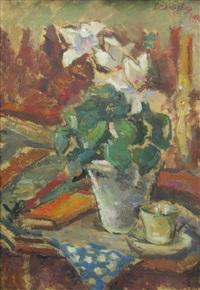 coffe cup by ecaterina cristescu delighioz