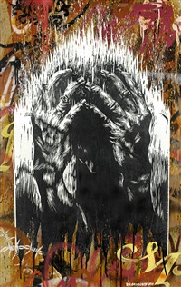 hands by dale grimshaw