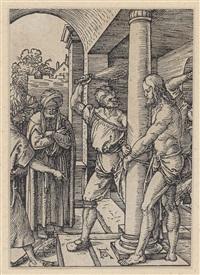 geißelung christi by albrecht dürer