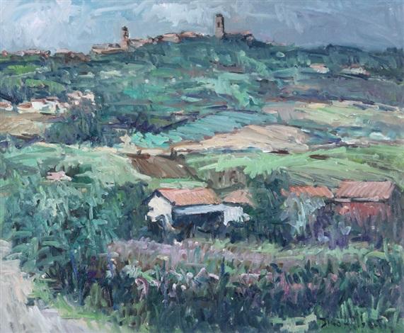 colline presso moncucco by dino aliberti