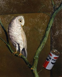 owl and pepsi by david denby