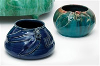 vessels (set of 9) by remued