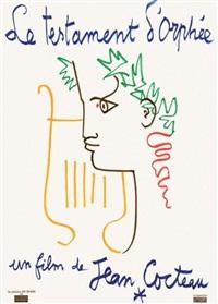 le testament d'orphee by jean cocteau
