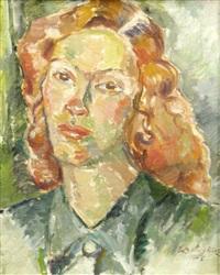 the redhead by ecaterina cristescu delighioz