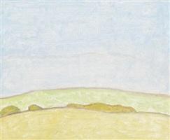 open horizon by barker fairley