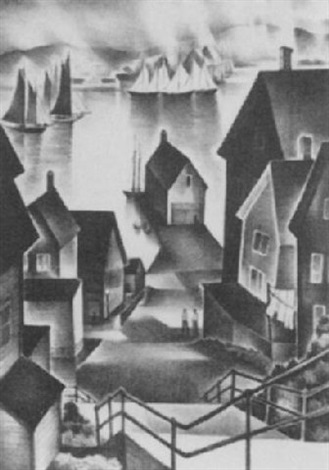 street of the saillift by vera andrus