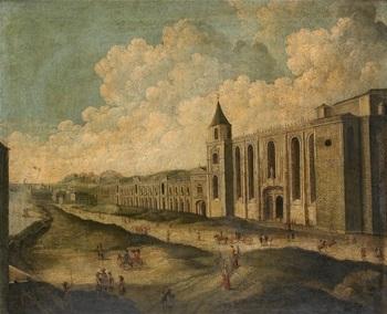 arquitecturas y arrabales 4 works by viviano codazzi