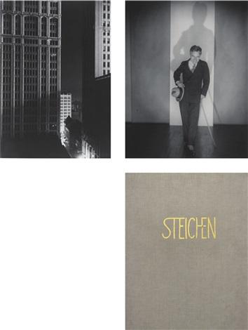 edward steichen: twenty-five photographs (portfolio of 25) by edward steichen